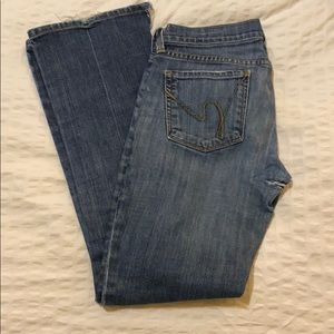 Citizens Of Humanity Jeans 27